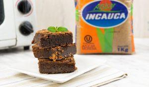 Brownie Incauca Morena